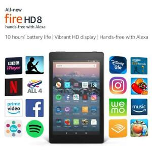 All-New-Fire-HD-8-Tablet-Hands-Free-with-Alexa-8-034-HD-Display-32GB-Latest-2018
