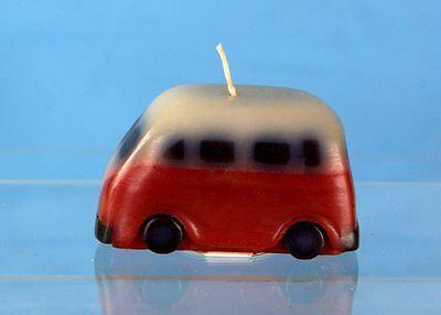 Novelty Volkswagen Candle