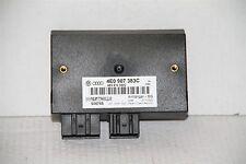 Remolque unidad de detección ECU Audi A8 D3 / Q7 4e0910383c Nuevo genuino de parte de Audi