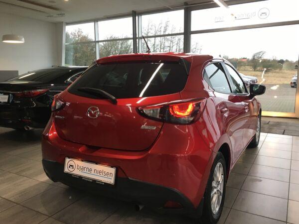 Mazda 2 1,5 Sky-G 90 Vision - billede 2