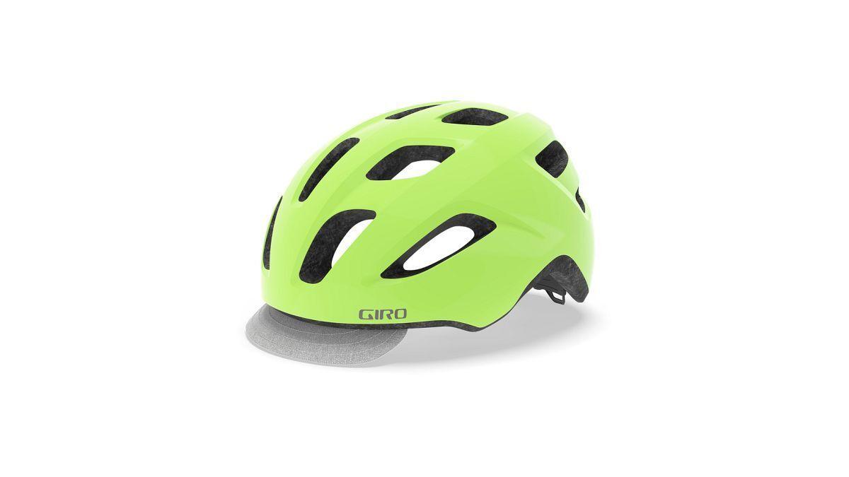 Giro Trella MIPS DONNA MTB BICICLETTA CASCO TG. 5057cm GIALLO 2019