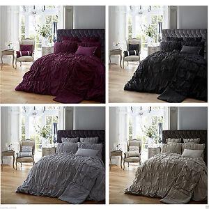 Nouvelle-marque-de-luxe-housse-de-couette-avec-taie-d-039-oreiller-Housse-de-Couette-Ensemble