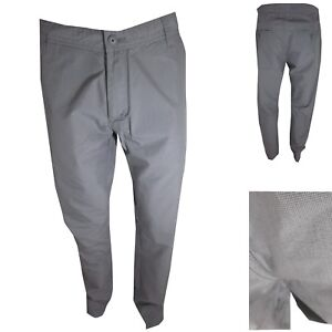 fe5c431b5e21 Caricamento dell'immagine in corso Guy-Pantaloni-Uomo-Slim-Fit-Quadri-Cotone -Estivi-