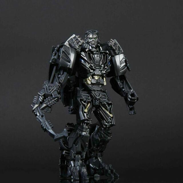 Transformers Studio Series 11 Deluxe Class Movie 4 Lockdown Hasbro E0747