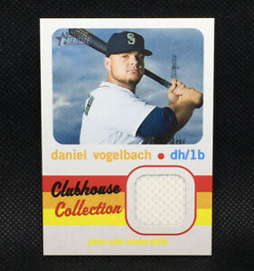 2020-Topps-Heritage-Clubhouse-Collection-Daniel-Vogelbach-Jersey-Relic-Mariners