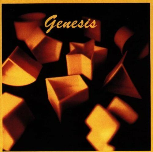 1 of 1 - Genesis - Genesis - UK CD album 1983