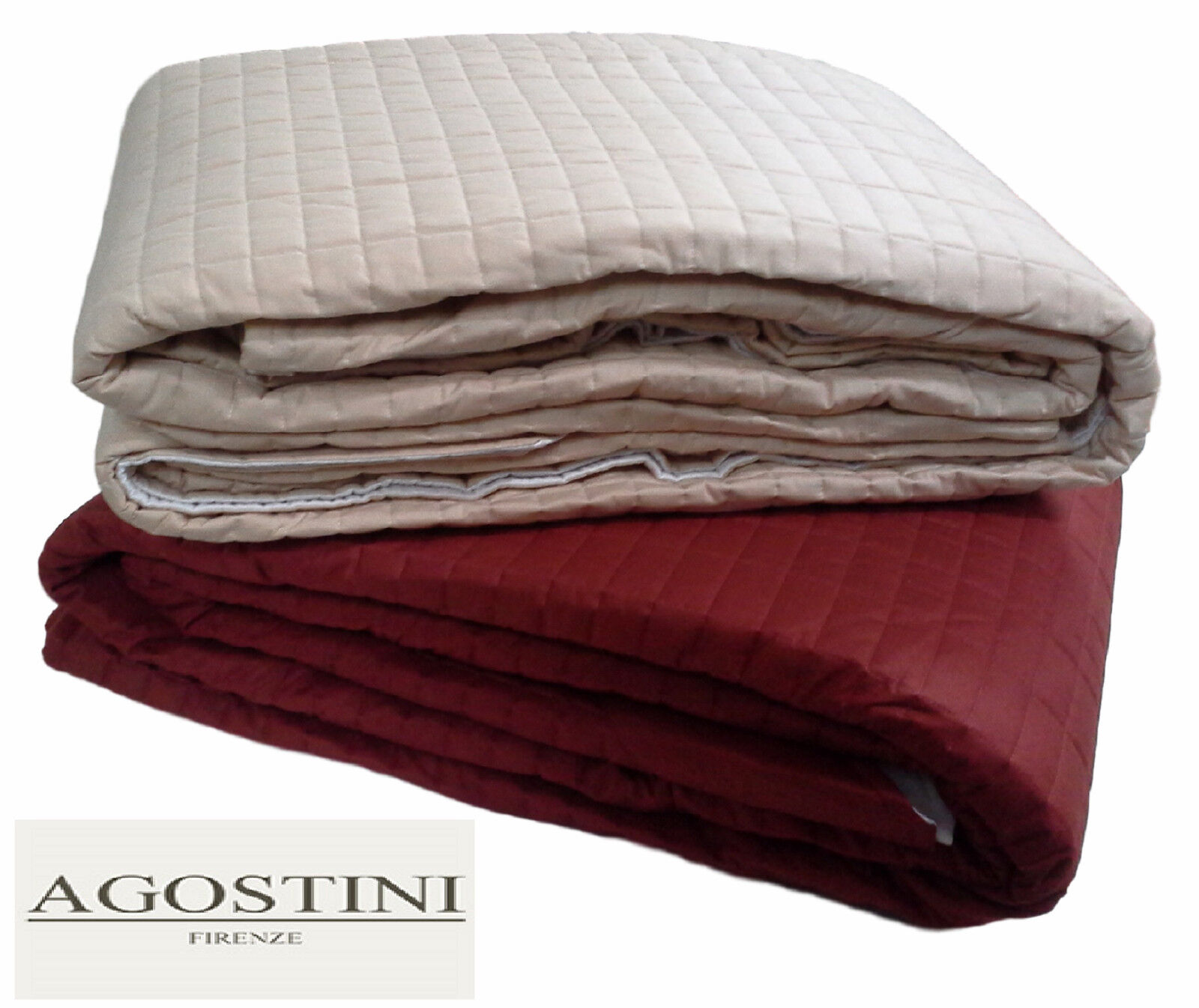 Quilt, Quilt. bedspread. AGOSTINI Firenze, AGO-Q11. Double, double