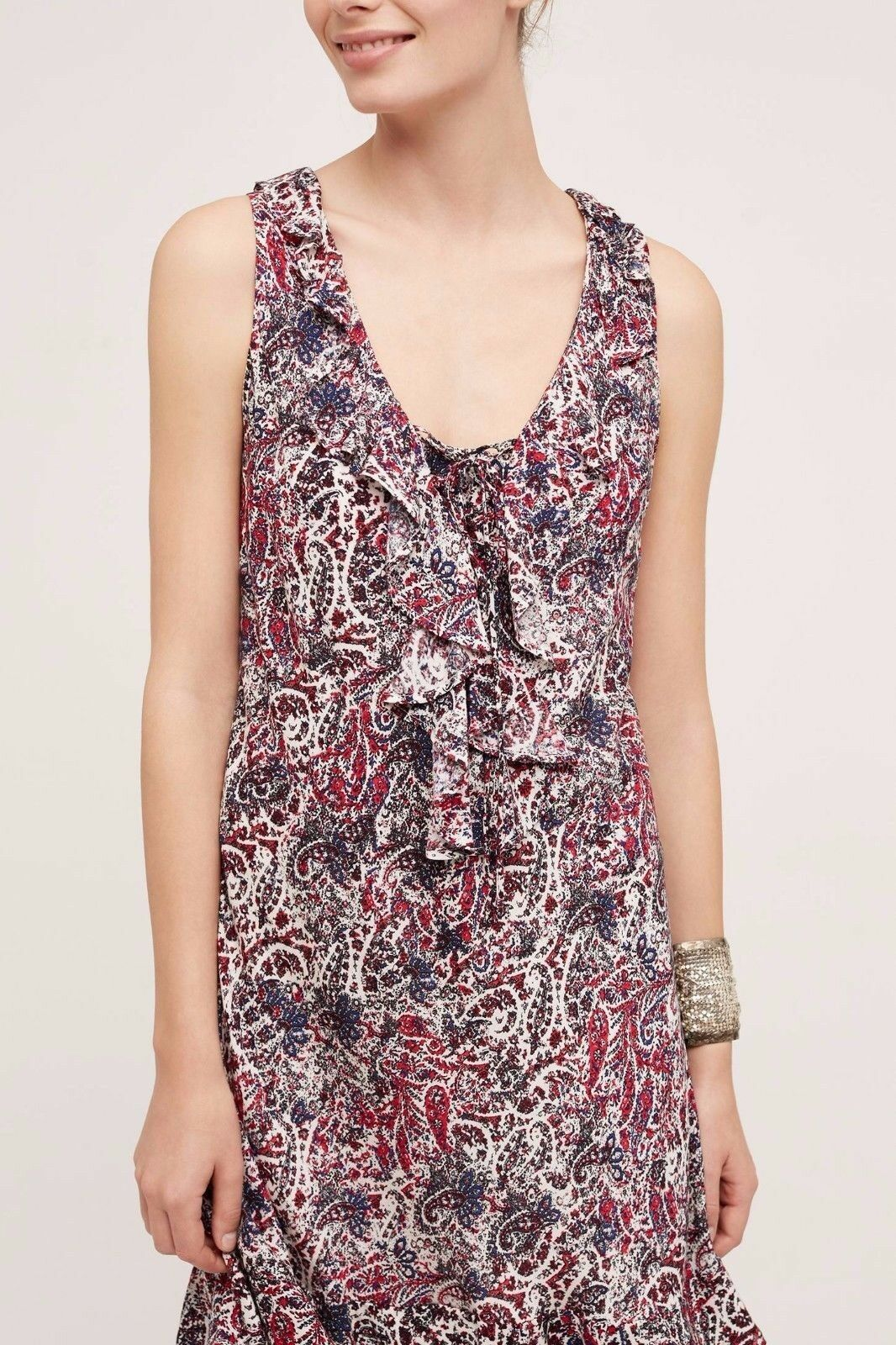 9e3e96bbd7e7 New New New Anthropologie Windward Dress by Maeve. Large a2cc03 ...