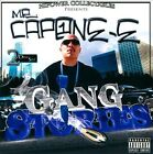 Gang Stories [PA] by Mr. Capone-E (CD, Nov-2010, 2 Discs, PMC Music Group)