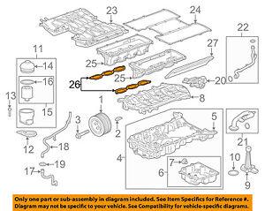 jaguar oem 3 0 supercharged engine intake manifold gasket c2z17249 rh ebay com