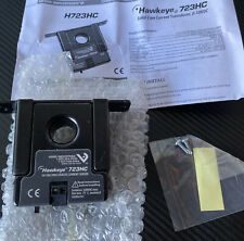 Veris Industries H723hc Solid Core 0 10 Vdc Current Transducer New
