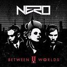 Between II Worlds - NERO CD