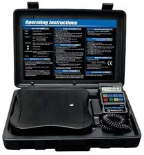 Mastercool 98210 A Accu Charge Ii Programmable Refrigerant Scale