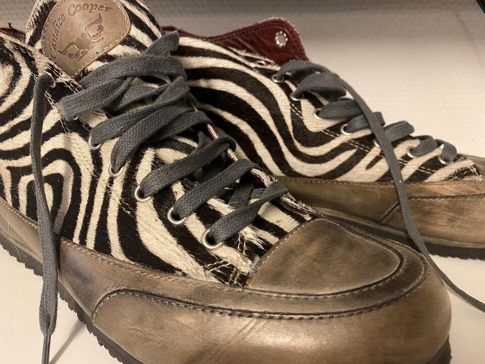 Sneakers, str. 41, Candice Cooper