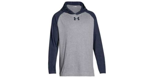 Under Armour Men/'s UA Stadium Hoodie Hoody Sweatshirt Sweats Pullover 1293905