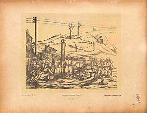 Bataille-de-Verdun-Poilus-Cuistot-Cuisine-de-Campagne-Soldats-de-Namur-1916-WWI