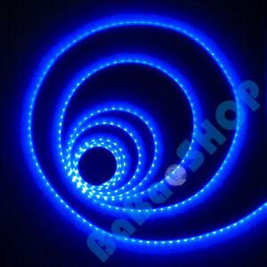 1-5-10-50m-Blue-455nm-LED-5050-Flexible-Strips-Light-SMD-SMT-60leds-M-Plant