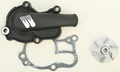 Yamaha YZ250 1999–2020 Boyesen Supercooler Water Pump Cover /& Impeller Kit