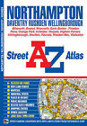 Northampton & Wellingborough Street Atlas by Geographers' A-Z Map Company (Paperback, 2013)