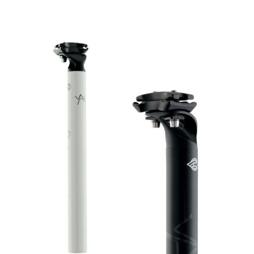 Cinelli VAI Seatpost for Fixie Fixed Gear Track Road MTB Bike Black or White