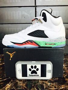 9954925a630d07 Nike Air Jordan 5 Retro