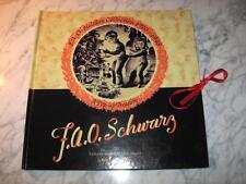 F.A.O. SCHWARZ HOLIDAY COLLECTION 1920-1948 (A POP-UP TREASURY) RON VAN DER MEER