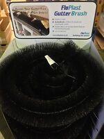 32mtr Gutter Brush Leaf Guard Filter - 8x4mtr Lengths