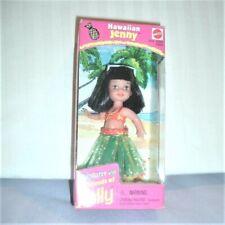 Barbie Fireman Tommy Doll Adventures With Li'l Friends of Kelly 20852 Mattel