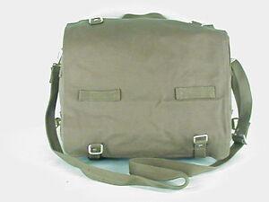 Kampftasche Tasche mit Tragegurt Handtasche grün oliv ca. 33 * 30 * 12 cm