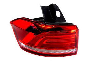 VW-PASSAT-B8-3G-VARIANT-orig-Feu-arriere-LED-pour-Feux-a-gauche-3g9945095a-V53