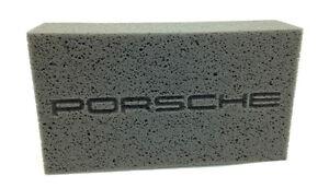 Original-Porsche-tequimpment-SECUENCIAS-DE-COMANDOS-Esponja-lavado-coches-911
