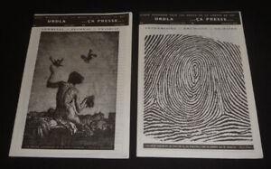 Si-affretta-n-20-mars-2004-n-30-settembre-2006-2-volumi