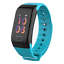 Sport-Blood-Pressure-Oxygen-Heart-Rate-Fitness-Smart-Watch-Wrist-Band-Bracelet-F miniature 11