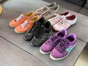 adidas honey grau rosa