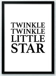 Twinkle-Twinkle-Little-Star-Typography-Art-Print-Poster-Nursery-Bedroom-v2