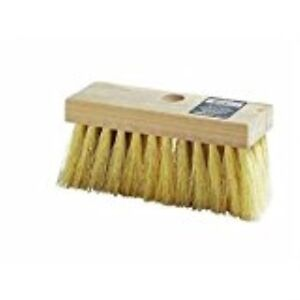DQB Industries 11945 Tampico Roof Brush, 7-Inch