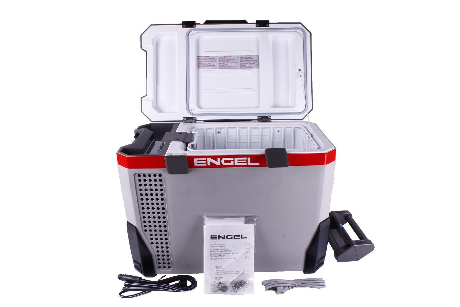 Refrigérateur Frigo  de Camping à compression Engel MR040 40 litres 12 24 230 V