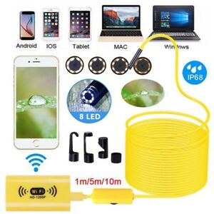 10M-8LED-1200P-HD-WiFi-Endoscope-Borescope-Inspection-Camera-for-iPhone-Android