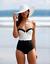 New-Women-039-s-Swimwear-One-Piece-Swimsuit-Monokini-Push-Up-Padded-Bikini-Bathing thumbnail 5