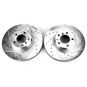 See Desc 09 10 11 BMW 328i xDrive Rotors Ceramic Pads F+R OE Replacement