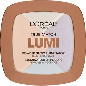 L-039-OREAL-True-Match-Lumi-Powder-Glow-Illuminator-CHOOSE-YOUR-SHADES