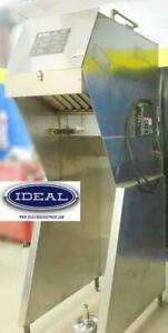 Giles Ventless Hood System  - grease and odor extractor - we ship Canada Preview