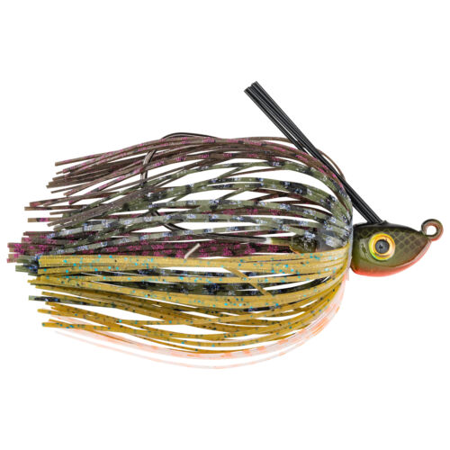 Swimming Bass Fishing Jig or 3//8 oz 5//16 Strike King Tour Grade Swim Jig 1//4