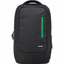 """Incase Compact Backpack Nylon Bag for MacBook Pro 15""""/13"""" CL55338 Black/Green"""