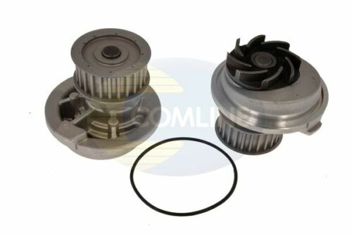 Water Pump FOR VAUXHALL ZAFIRA A 2.0 01-/>05 MPV Petrol T98 Z20LET Comline