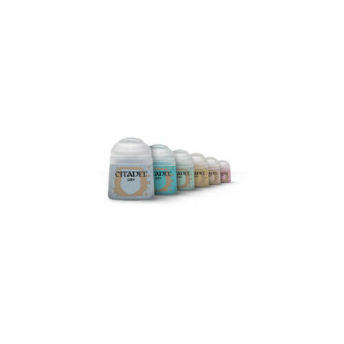 Games Workshop Citadel Dry 12ml Individually Selectable Colours Paints Colors