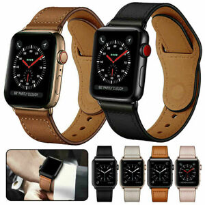 Genuine-Leather-Band-Strap-for-Apple-Watch-Series-6-5-4-3-2-1-SE-38-40-42-44mm