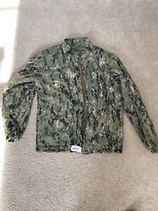 New PCU Level 3A Patagonia Jacket AOR2  Large Regular