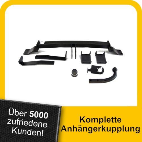Mercedes S 211 Kombi E-Klasse 03-09 Kpl Anhängerkupplung starr AHK