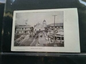 postcard-phillipine-manila-binondo-church